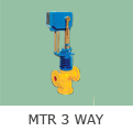 Control Valve Exporters in India